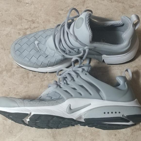 Nike Presto Woven Air SE Mens ED9IWH2Y